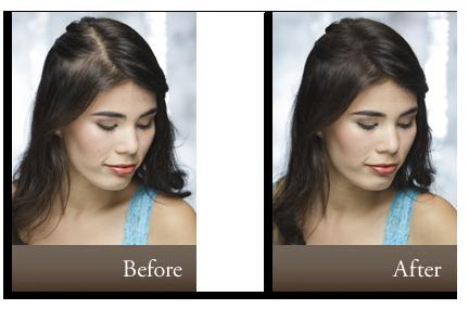 Hair Tek Zmienia Twoje Cienkie I Bezkształtne Włosy Twoja